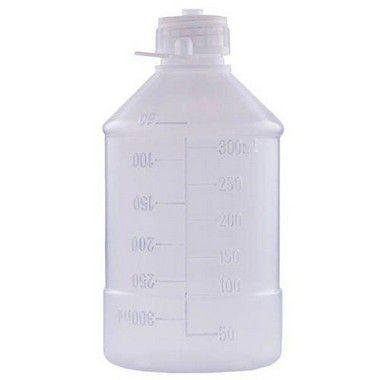 Frasco para dieta enteral 300 ml - Biomedica