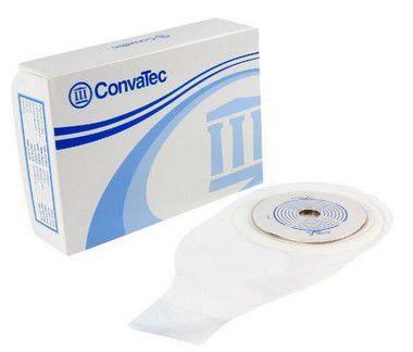 Bolsa de colostomia drenável transp. recort. 19-64mm - Convatec