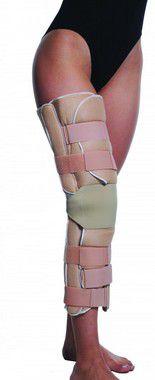 Imobilizador de joelho fixo - Dilepé