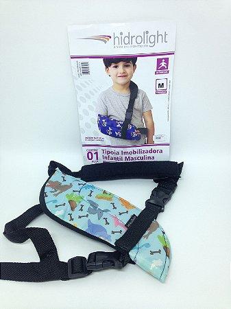 Tipoia imobilizadora infantil - Hidrolight
