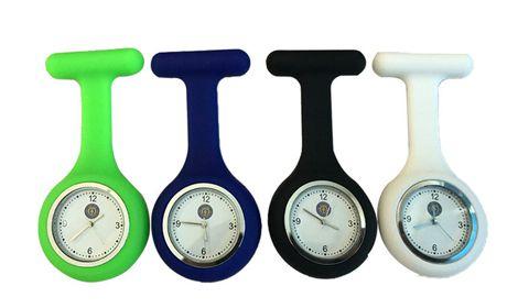 Relógio de Silicone para profissionais de saúde - Orthopauher