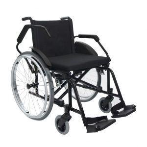 Cadeira de rodas Poty - Jaguaribe