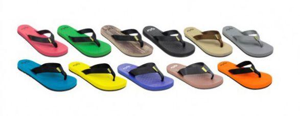 Sandália Fly Feet Feminina - Orthopauher