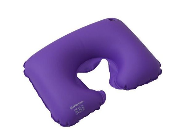 Posicionador inflável cervical - Bioflorence