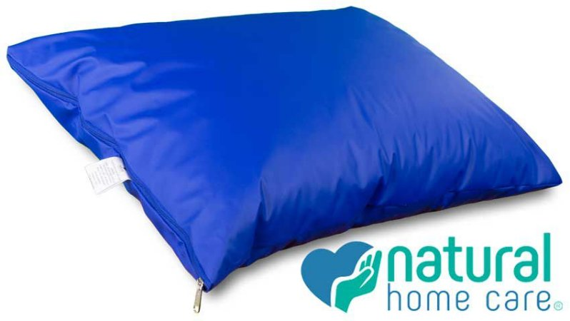 Travesseiro hospitalar - Natural home care