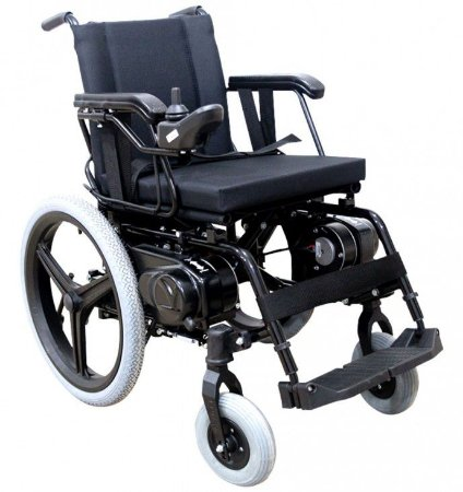Cadeira de rodas motorizada compact CP 20 41/45 GRT - Freedom
