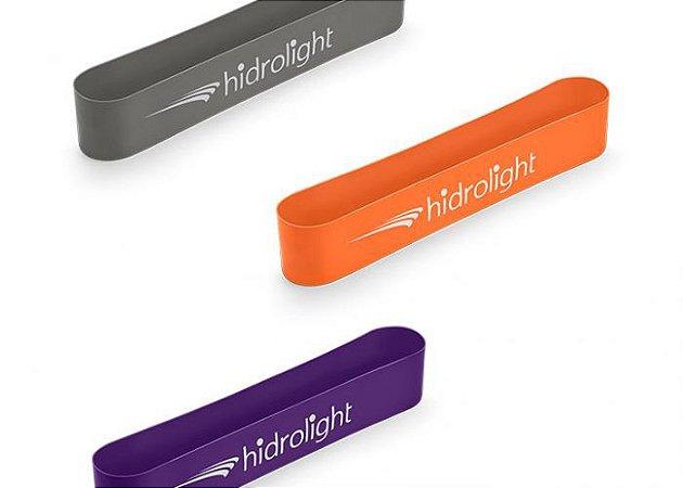 Mini band kit 3 peças - Hidrolight