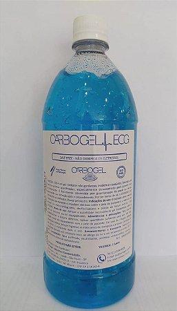 Carbogel ECG Gel condutor - Carbogel