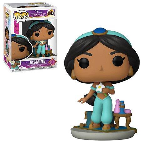 Funko POP Disney Princess: Jasmine 1013