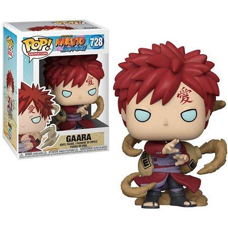 Funko POP Naruto: Gaara 728
