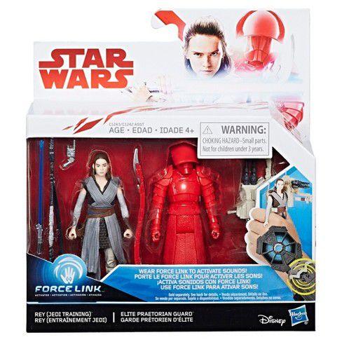 Force Link - Star Wars - Rey - Elite Praetorian Guard