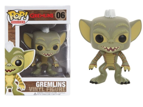 Funko Pop Gremlins: Gremlins 6