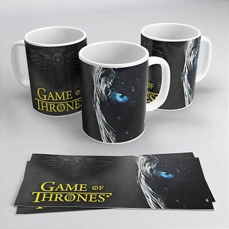 Caneca Personalizada: Game Of Thrones