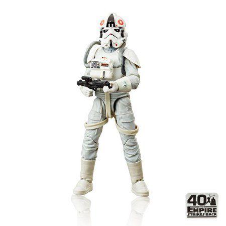 Hasbro Star Wars 40 The Empire Srike Back: At-At Driver
