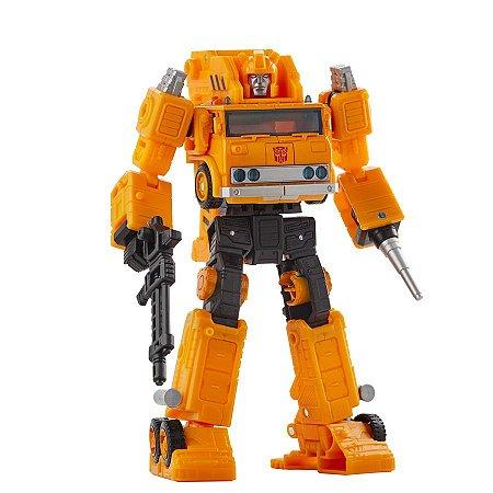 Hasbro: Transformers Generation War for Cybertron: Autobot Grapple