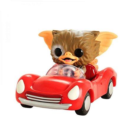Funko Pop Gremlins: Gizmo in red car 71
