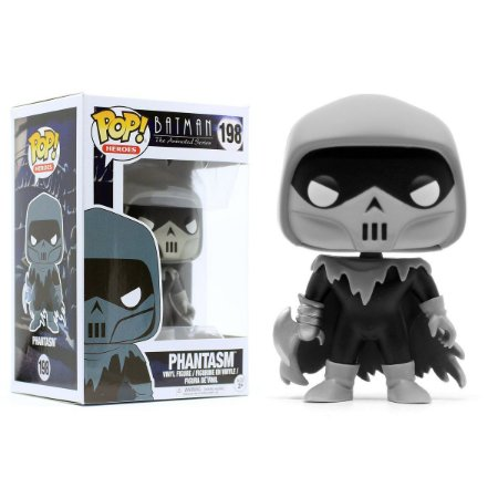 Funko Pop Batman The animated Series: Phantasm 198