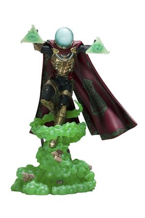 Iron Studios - Spiderman Far from Home: Mysterio 1/10