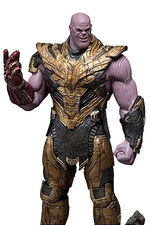 Iron Studios Avengers End Game: Thanos Black Order Art Scale 1/10