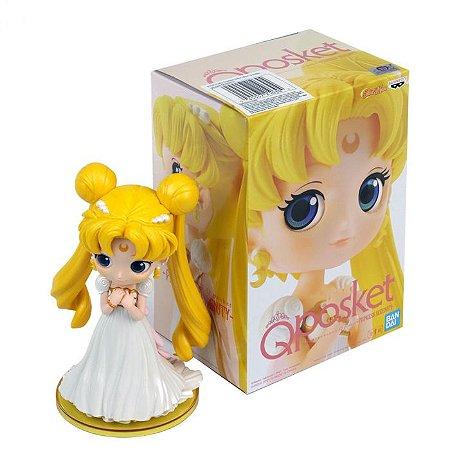 Q-Posket Sailor Moon: Princesa Serenity Pretty Guardian