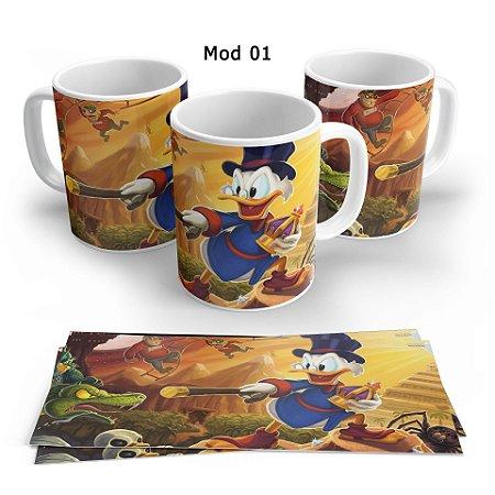 Caneca Personalizada DuckTales