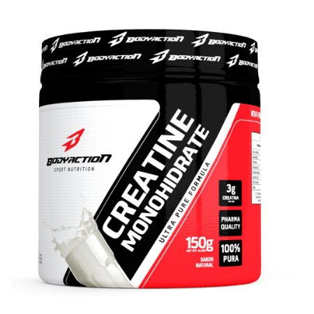 Creatine 150gr - Body Action