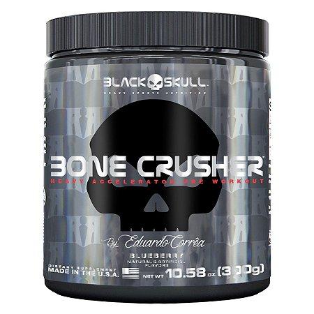 Bone Crusher - 300g - Black Skull-