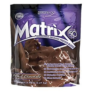 MATRIX 5.0 - 5lbs