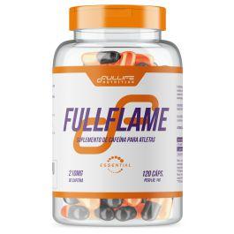 FullFlame 210mg (120 cápsulas)