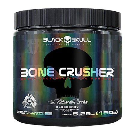Bone Crush 150GR blackskull