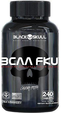 Bcaa Fku 240 TBS - Black Skull