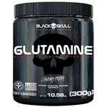 L Glutamina 300gr Blackskull