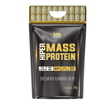 Hiper Mass Protein 3Kg