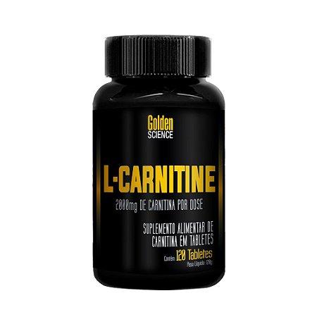 L-Carnitine 120 tabletes 2000mg