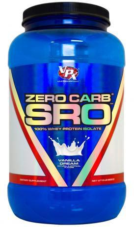 ZERO CARB SRO 908GR COOKIES & CREAM