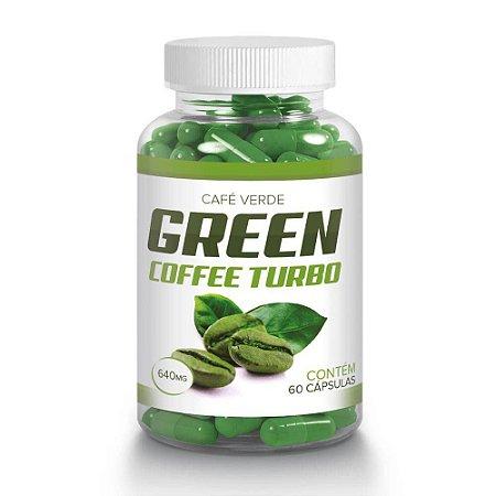 GREEN COFFEE POWER - 60 CÁPSULAS