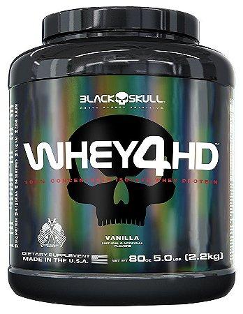 Whey 4hd - 2,2kg - Blackskull