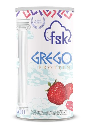 FSK Grego Protein
