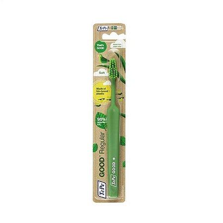Escova dental ecológica (plástico de mamona) TEPE GOOD