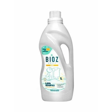 Lava Roupas Baby Super Concentrado 01 litro BIOZ