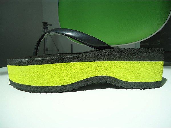 Sandália para esporão de calcâneo Modelo Sucupira