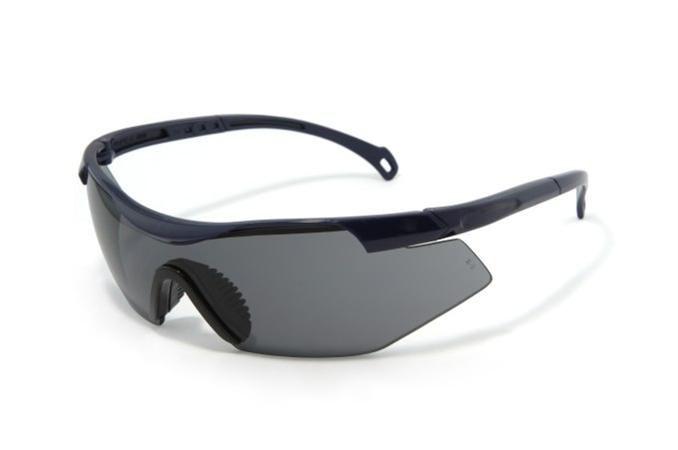 Oculos De Segurança Modelo Paraty Cinza - CASA DO EPI - ASSIS SP f011438d6d