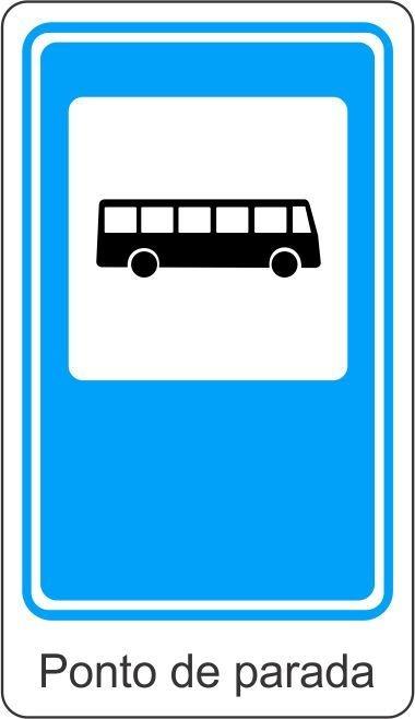Placas de Serviços Auxiliares - S 14