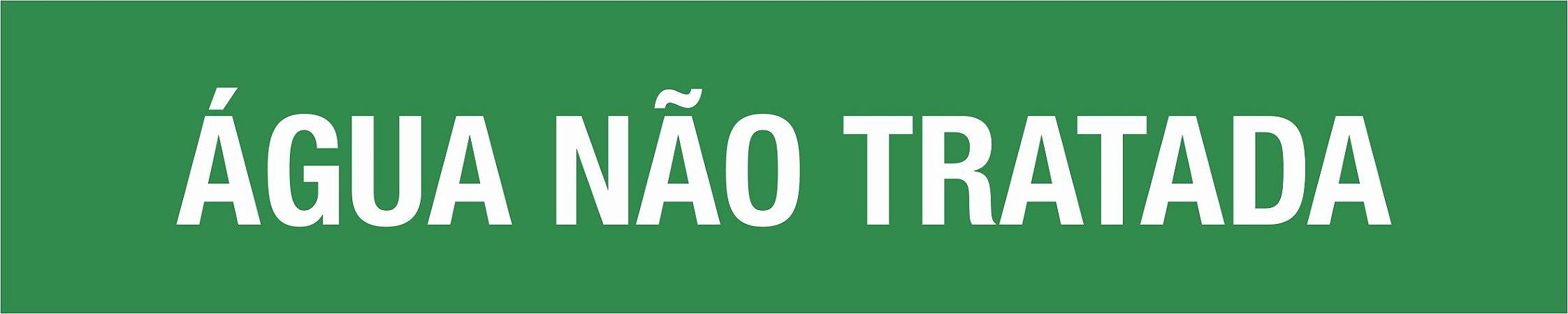 Marcador de tubulação - MCT-010 Indicador de Fluxo - Pacote com 05 unidades.