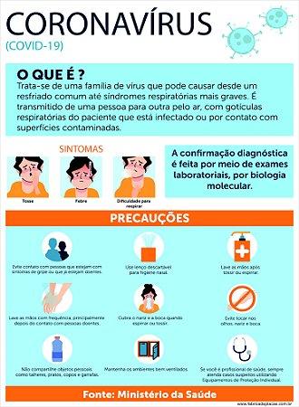 Cuidados Corona Vírus