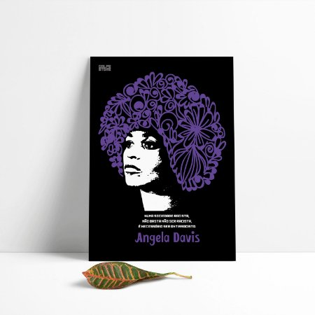 Painel Angela Davis