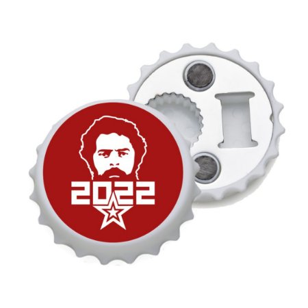 Imã Abridor Lula 2022