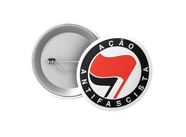 Botton Antifascismo