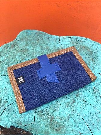 Carteira Recife Azul