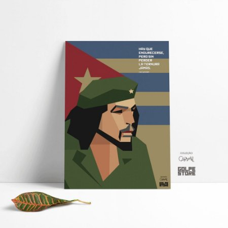 Painel Che Guevara